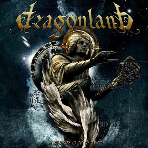 [Traduction] Astronomy - Dragonland