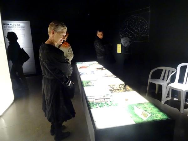 """L'exposition """"Antiquité du Design, Design de l'Antiquité"""" au Musée du Pays Châtillonnais a été inaugurée..."""