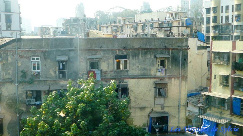 INDE - MUMBAY BOMBAY AU FIL DE LA ROUTE