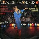 Claude François - comme vous ne l'avez jamais vu ! - documentary