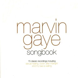 Marvin Gaye - Songbook - Complete CD