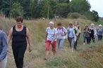 La promenade du 6 septembre à Sallenelles
