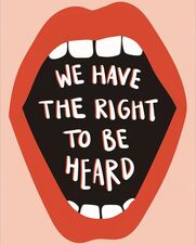 Nous avons le droit d'etre entendu