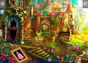 Jouer à Fantasy land escape