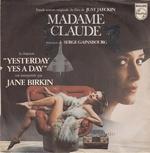 Bon anniversaire : Jane Birkin