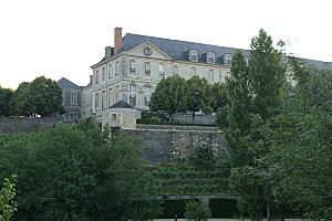 A Parc de la Garenne vue Abbaye 2