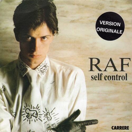 Raf - Self Control (1984)
