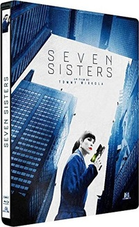 [Test Blu-ray] Seven Sisters