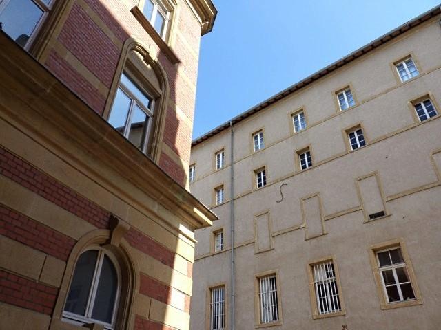 Rue de Chèvremont à Metz 12 mp1357 2010