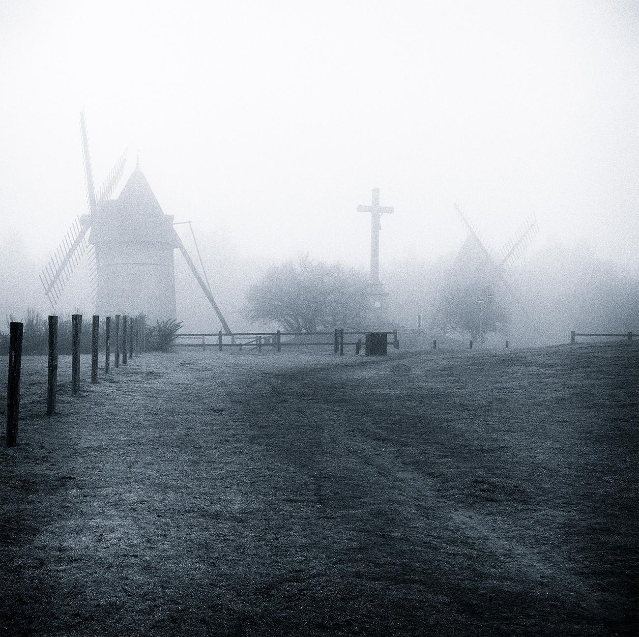 brouillard ..