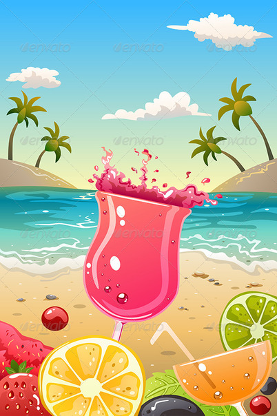 http://www.clipartsuggest.com/images/332/advertising-background-beach-cartoon-clip-art-clipart-cocktail-1mqXca-clipart.jpg