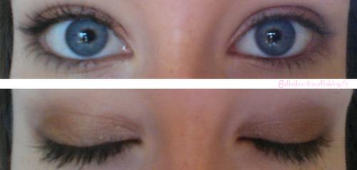Tuto: un maquillage simple pour les yeux !