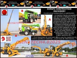 DONGFU CONSTRUCTION MACHINERY
