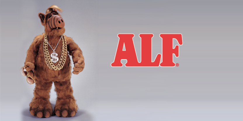 Tout sur Alf par Stefan C. LIMBRUNNER - Partie 1
