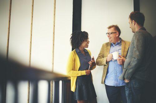 5 manières de réussir vos conversations