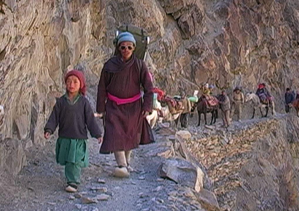 Photo du film La Traversée du Zanskar - Photo 1 sur 4 - AlloCiné