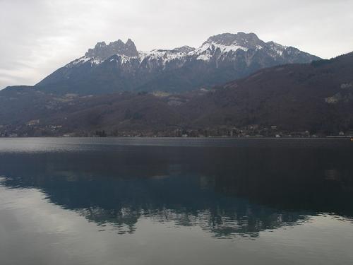 lac d'Anneçy