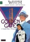 Largo Winch 11 Golden gate