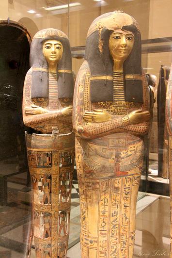 Nouvel Empire, XIXe dynastie, Ensemble funéraire de Tamoutnéfret