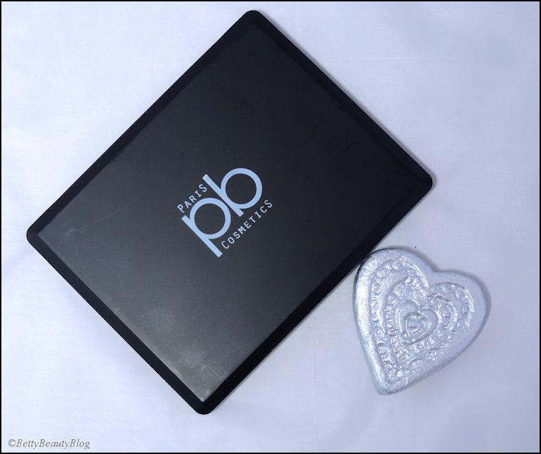 Les nouveautés PB cosmetics
