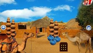 Jouer à Camel calf escape