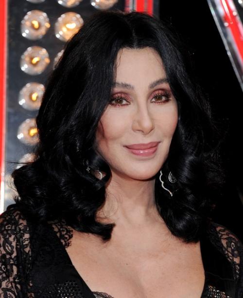 * Cher