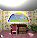 Escape Challenge 42 : Room with a Protractor - TomoLaSiDo
