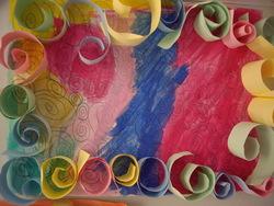 Spirales et création