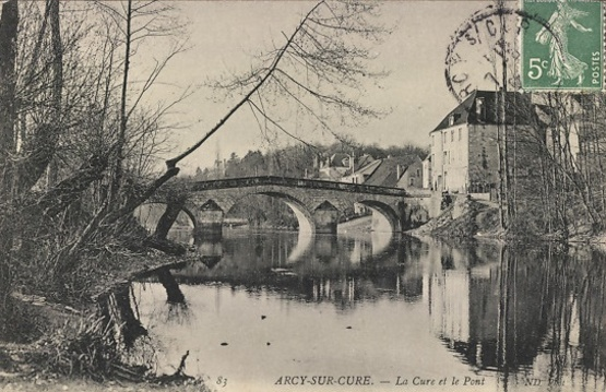 Arcy-sur-Cure (89)