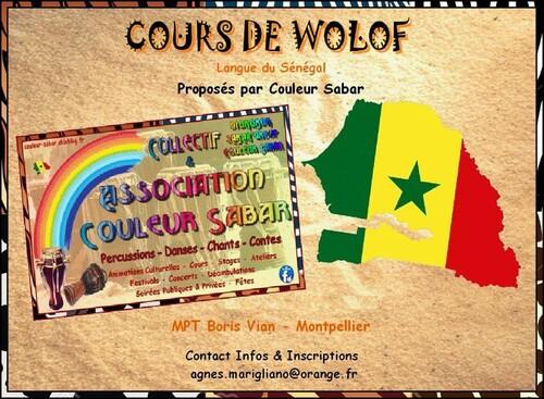 ★ Le Wolof