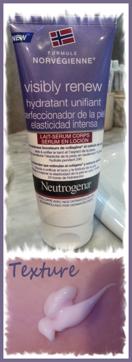 serum Neutrogena Visibly Renew