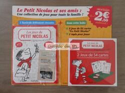 N° 1 les jeux du petit Nicolas - Test
