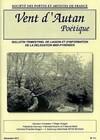 """Revue """"Vent d'Autan Poétique"""""""