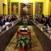 Venezuela : ingérence et escalade interventionniste au coeur d'une nouvelle déclaration du Groupe de Lima... sans le soutien du Mexique -- Christophe VENTURA