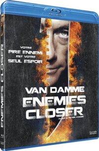 [Blu-ray] Enemies Closer
