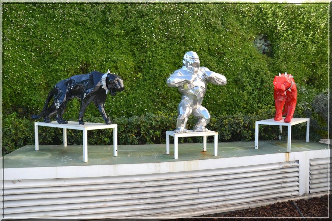 Richard Orlinski - Sculpteur