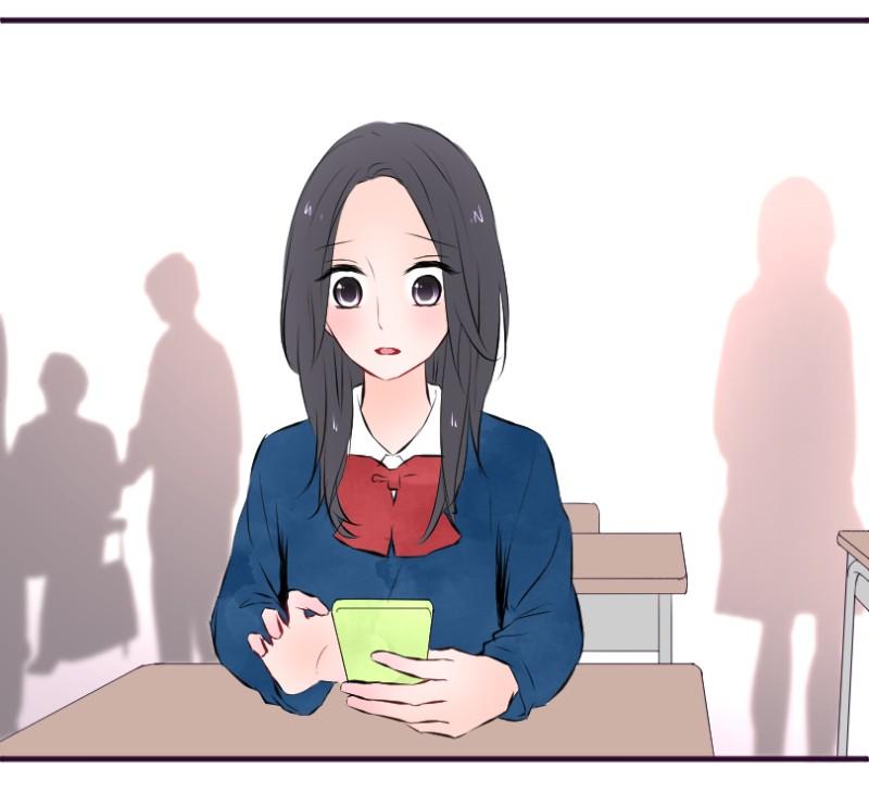 Kanojo-tachi wa Kataranai Chap 35