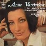 Ballade en Novembre - Anne Vanderlove