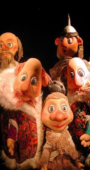 Blog de dyane :Traces de Vie, marionnettes