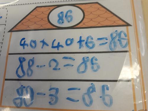 Rituel Numération-Calcul CP-CE1