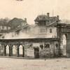 dax la fontaine chaude carte 1908