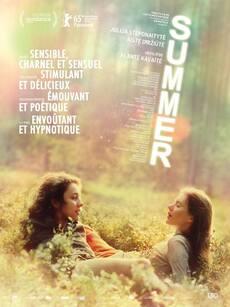 Summer - un film d'Alanté Kavaïté (2015)