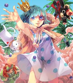 P.4 (One Piece)