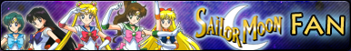 Sailor Moon -Fan button by MajkaShinoda626