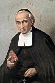 Saint Bénilde. Frère des Ecoles chrétiennes († 1862)