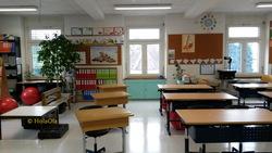 Entrez dans la classe