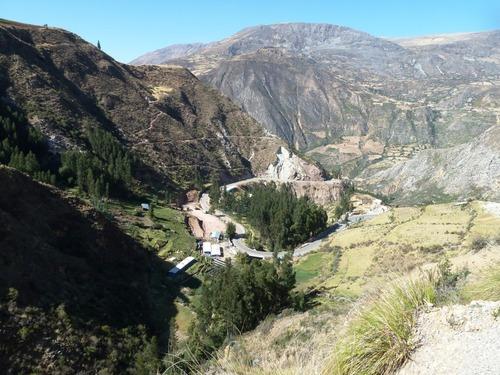 Huancayo (3259 m)