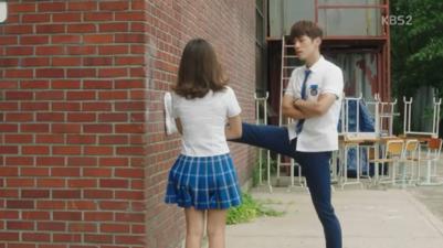 Drama coréen - School 2017