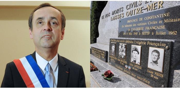 Après la guerre d'Algérie : amnisties/amnésie *** Les terribles conséquences
