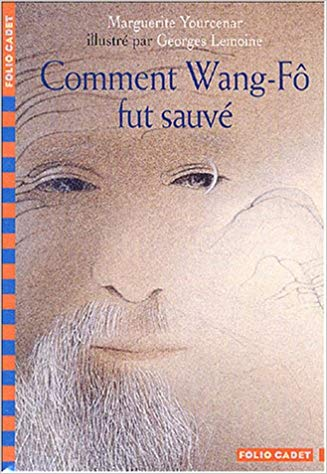 """Résultat de recherche d'images pour """"comment wang fo fut sauvé"""""""